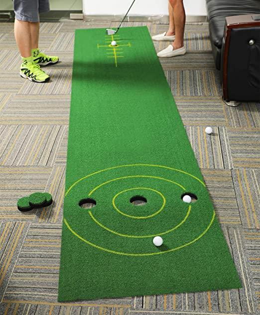 12 Best Golf Practice Mat UK & The Best Golf Mat and Net For Every Budget. 7