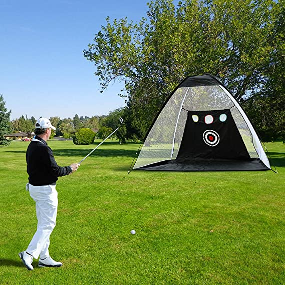 15 Best Golf Practice Net UK In 2021   Best Golf Nets To Buy In United Kingdom. 1