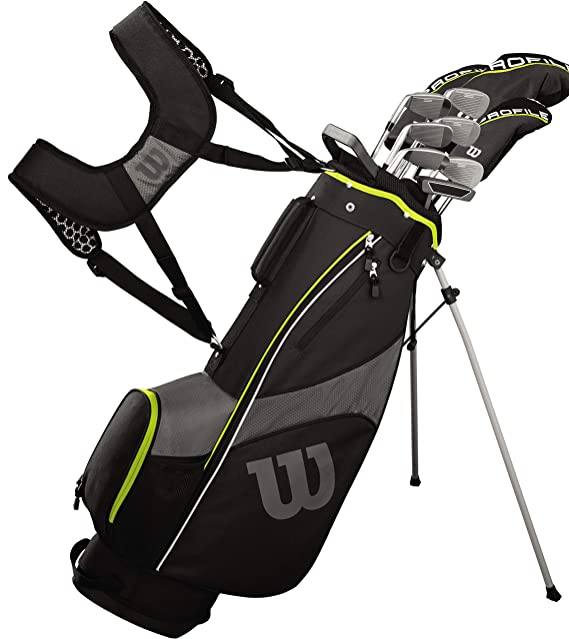 22 Overall Best Golf Clubs For Beginners UK In 2021. 19