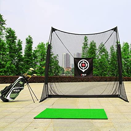 best golf garden practice net