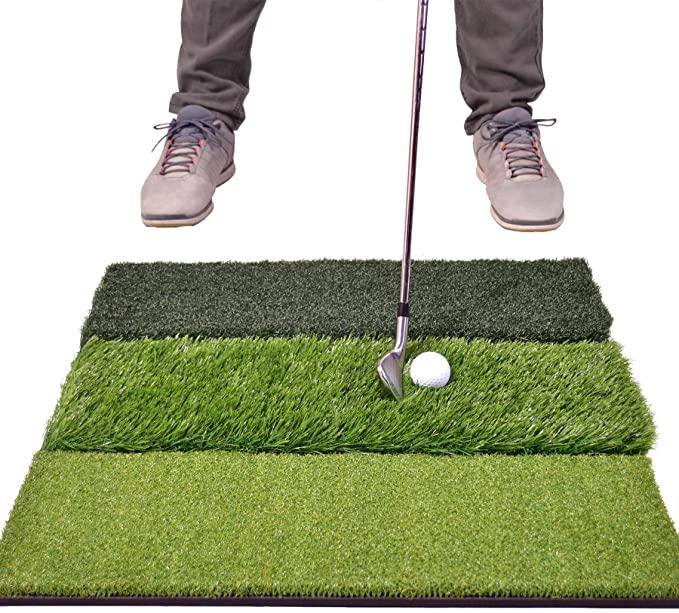 12 Best Golf Practice Mat UK & The Best Golf Mat and Net For Every Budget. 5
