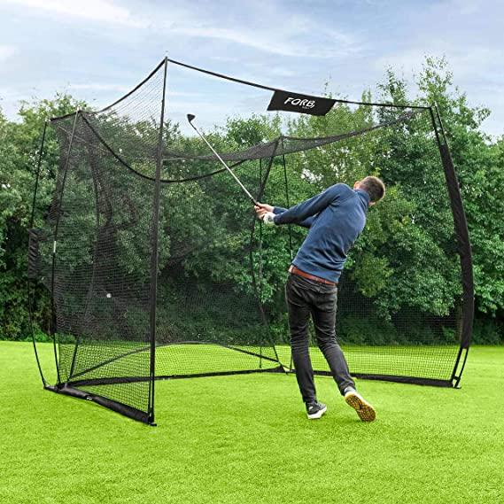 15 Best Golf Practice Net UK In 2021   Best Golf Nets To Buy In United Kingdom. 10