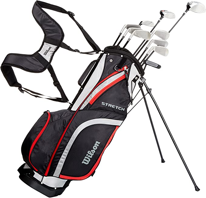 22 Overall Best Golf Clubs For Beginners UK In 2021. 12