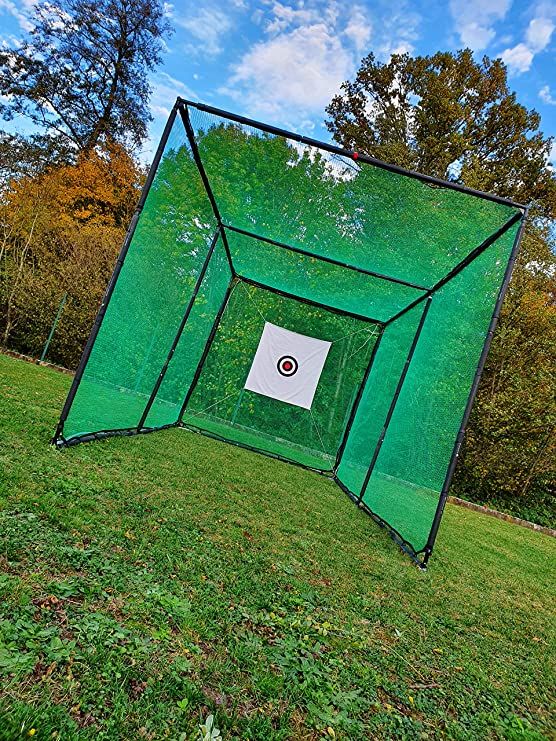 Best Golf Practice Nets and Cages