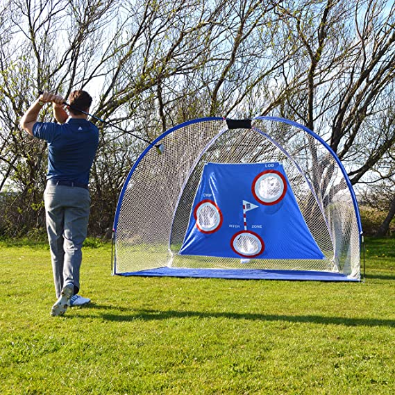 15 Best Golf Practice Net UK In 2021   Best Golf Nets To Buy In United Kingdom. 12