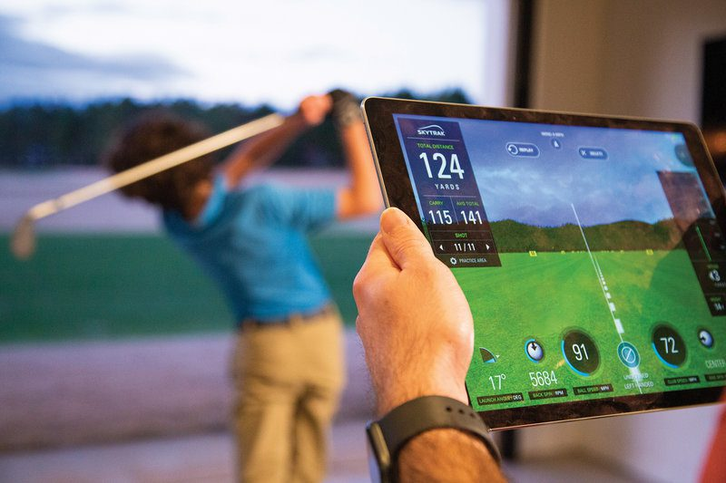 15 Best Golf Launch Monitor 2021: A Comprehensive Review. 1