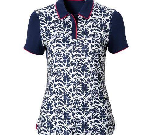 best ladies golf clothes UK