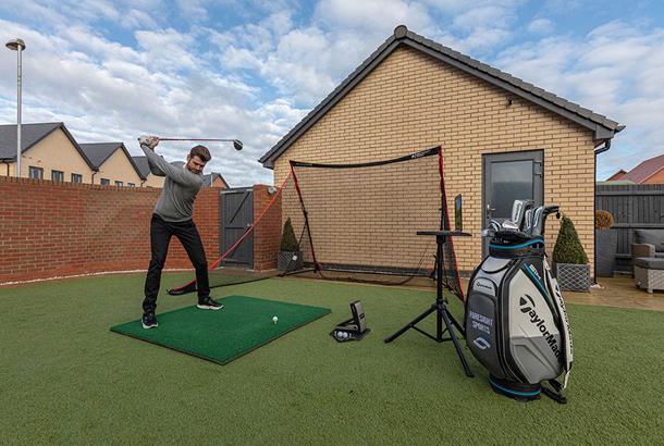 15 Best Golf Practice Net UK In 2021   Best Golf Nets To Buy In United Kingdom. 2
