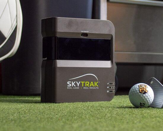 best golf launch monitor 2021