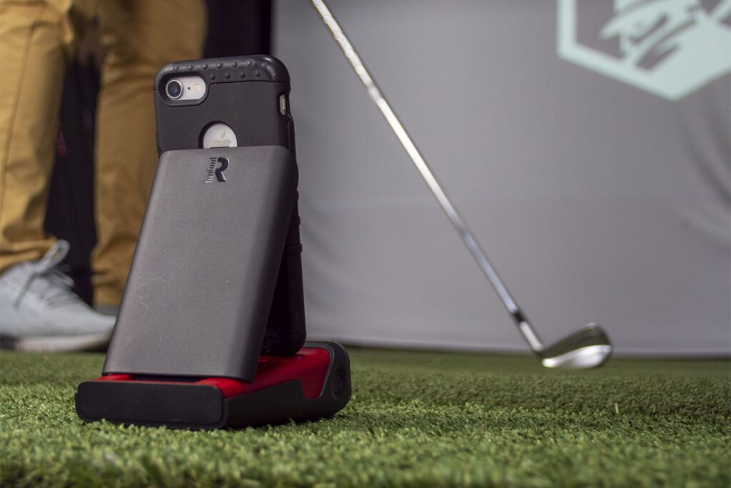 overall best golf launch monitor-Rapsodo Mobile Launch Monitor