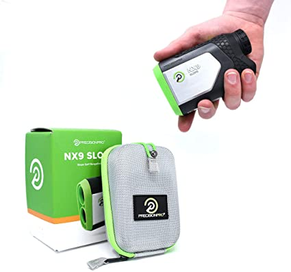 8 Best Golf Distance Measuring Devices In 2021 6