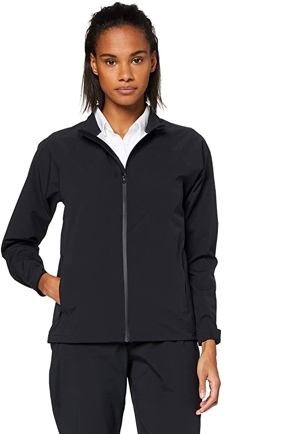 best ladies golf jackets in UK