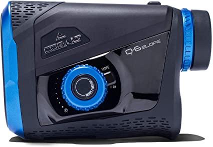 cobalt golf rangefinder