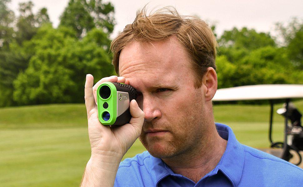 7 Best Golf Rangefinder For Shaky Hands In 2021 1
